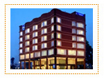 Hotel MC International, Amritsar
