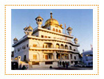 Delhi - Golden Temple Package Tour