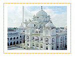 Gurdwara Patna Sahib Package Tour