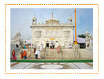 Sachkhand Sri Hazur Sahib Package Tour